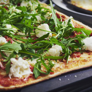 Nearby eateries - Pizza Express