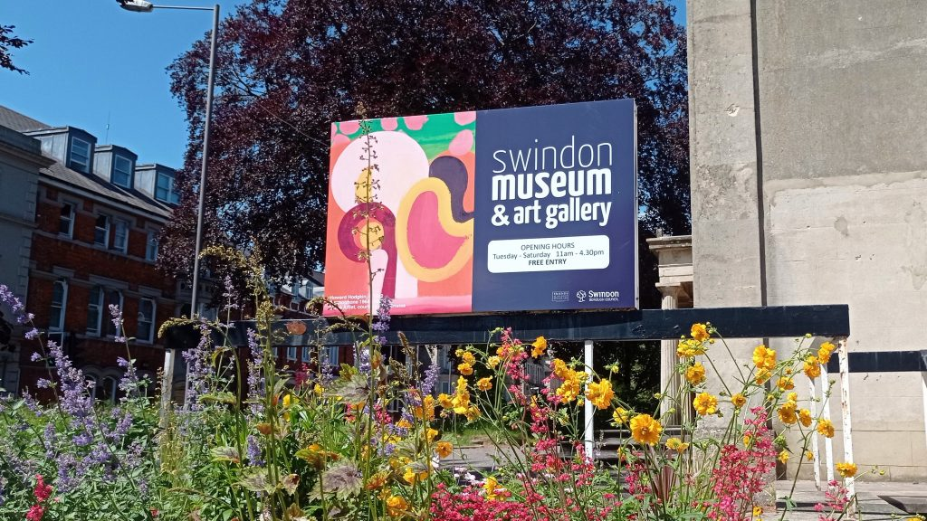 Things to do in Swindon - Swindon Museum and Art Gallery in Old Town